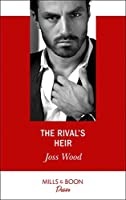 The Rival's Heir (Mills & Boon Desire) (Billionaires and Babies, Book 103)