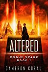 Altered (Rogue Spark #1)
