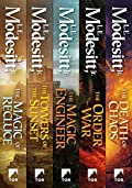 Saga of Recluce, Books 1-5