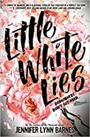 Little White Lies (Debutantes #1)