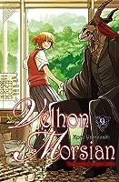 Velhon morsian 9 (The Ancient Magus' Bride, #9)