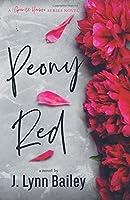 Peony Red (The Granite Harbor Series 1)