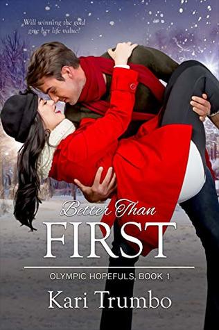 Better Than First: A Contemporary Christmas Romance
