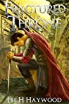 Fractured Throne (Fractured Throne, #1)