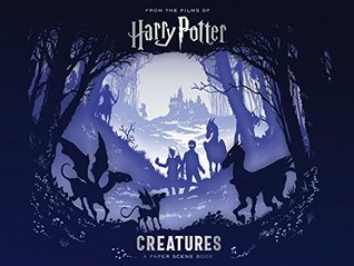 Harry Potter - Creatures by Warner Bros