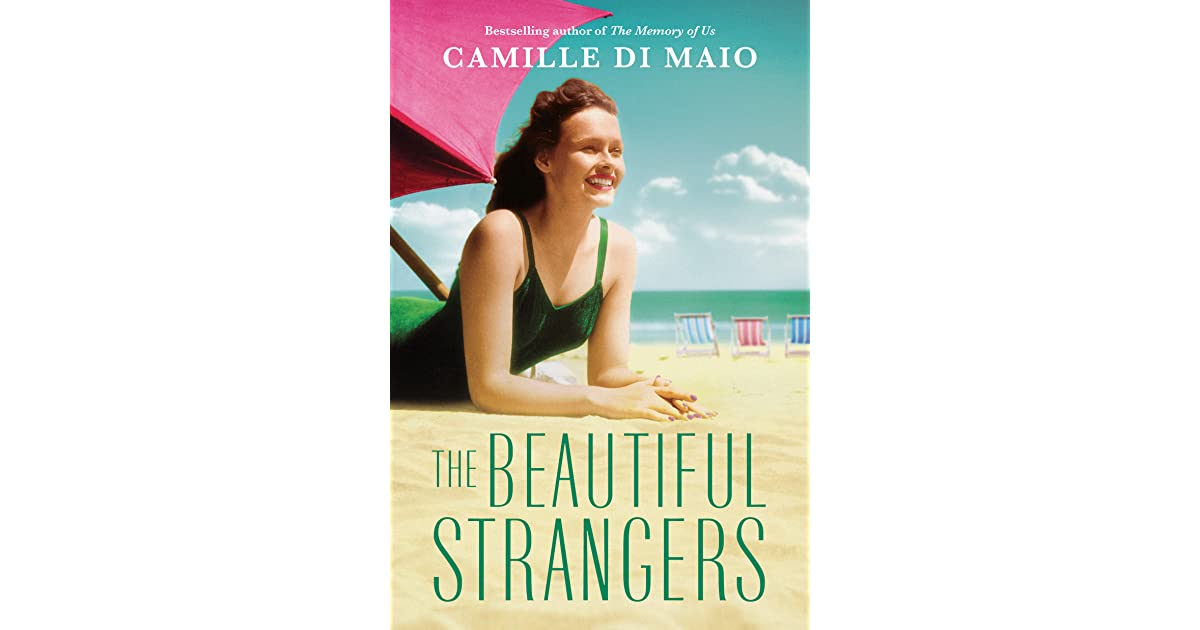 Beautiful Stranger Ebook