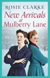 New Arrivals at Mulberry Lane (Mulberry Lane #4)