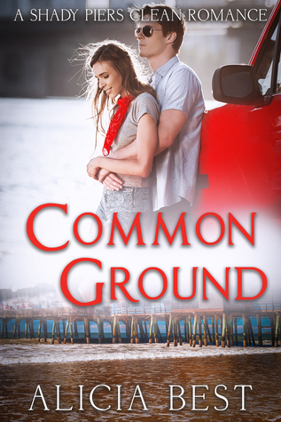 Common Ground: A Shady Piers Romance