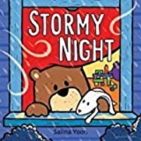 Stormy Night with Read along CD