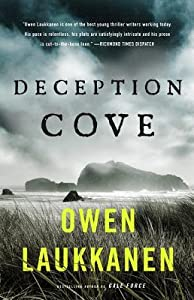 Deception Cove (Neah Bay, #1)