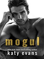 Mogul (Manhattan, #2)