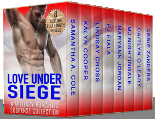 Love Under Siege by Samantha A. Cole