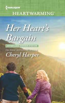 Her Heart's Bargain (Otter Lake Ranger Station #3)