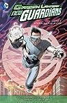Green Lantern: New Guardians, Volume 6: Storming the Gates