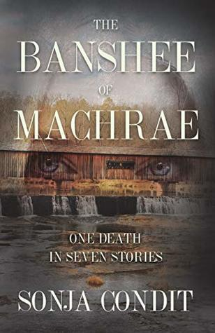 The Banshee of Machrae by Sonja Condit