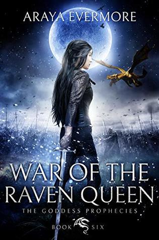 War of the Raven Queen