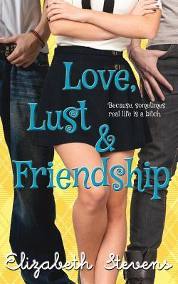 Lust love is what Lust Vs.