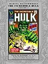 Marvel Masterworks: The Incredible Hulk, Vol. 3
