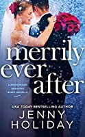 Merrily Ever After (Bridesmaids Behaving Badly #2.5)