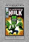 Marvel Masterworks: The Incredible Hulk, Vol. 5