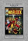 Marvel Masterworks: Warlock, Vol. 2