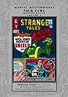 Marvel Masterworks: Nick Fury, Agent of S.H.I.E.L.D., Vol. 1
