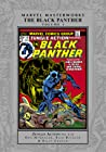 Marvel Masterworks: The Black Panther, Vol. 1