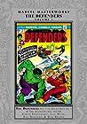 Marvel Masterworks: The Defenders, Vol. 2