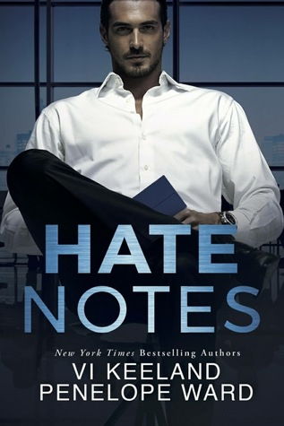 Hate Notes de Vi Keeland et Penelope Ward 38600870._SY475_
