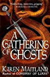 A Gathering of Ghosts audiobook download free