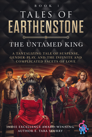 The Untamed King (Tales of Earthenstone, #1)