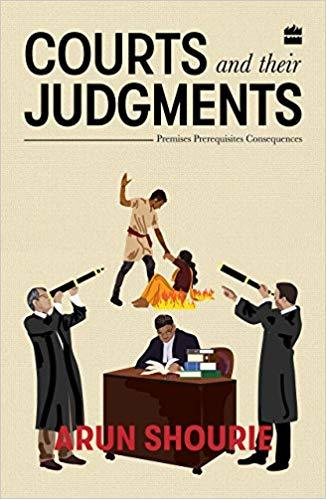 courts and their judgements