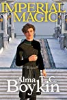 Imperial Magic (Merchant and Empire #3)