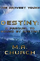 Destiny: A Prequel to Bound by Destiny