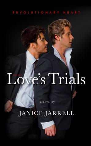 Love's Trials (Revolutionary Heart, #2)