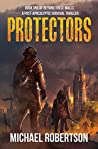 Protectors (Beyond These Walls, #1)