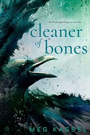 Cleaner of Bones by Meg Kassel