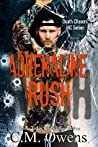 Adrenaline Rush (Death Chasers MC #4)