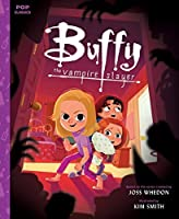 Buffy the Vampire Slayer: A Picture Book