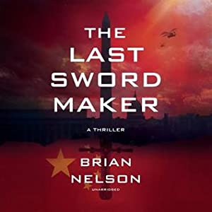 The Last Sword Maker (The Course of Empire #1)