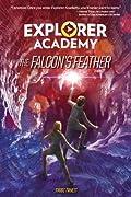 The Falcon's Feather (Explorer Academy, #2)