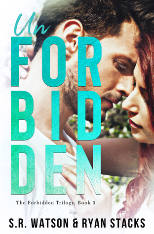Unforbidden (Forbidden Trilogy, #3)
