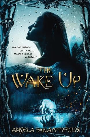 The Wake Up by Angela Panayotopulos