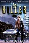 Serial Killer (Judge, Jury, & Executioner, #3)