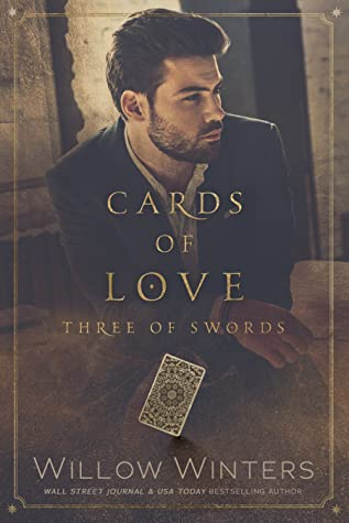 Cards Of Love - Three of Swords