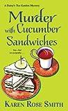 Murder with Cucumber Sandwiches (Daisy's Tea Garden Mystery #3)
