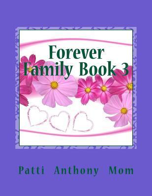 Forever Family Book 3