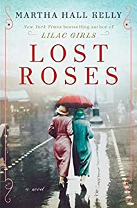 Lost Roses (Lilac Girls, #2)
