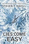 Lies Come Easy (Posadas County Mystery #13)