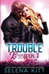 Trouble Brewing (Tyler & Katie #2)